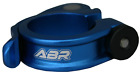 ABR Orbiter Bike Bolted Alloy Seat Pin Post Clamp 30.0mm