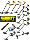 Garrett Metal Detectors w/ instructional DVD find Gold Silver Coins Hobby/Crime