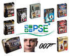 JAMES BOND PLAYING CARDS 007 GIRLS SKYFALL MOVIE POSTER 50TH ANNIVERSARY LTD ED