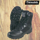 VIPER THINSULATE BREATHATEX TACTICAL PATROL BOOTS 4-13