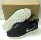 NEW NIKE ROSHERUN MENS ROSHE RUN BLACK MEDIUM GAMMA GREY SHOES 511881-004