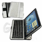Case Stand Bluetooth Keyboard For Samsung Galaxy Note 10.1 GT- N8000 GT- N8100