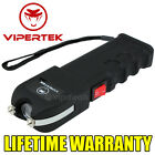 VIPERTEK VTS-989 - 58 Million Volt Self Defense Stun Gun LED Wholesale Lot