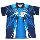 Super Unisex Table Tennis T-shirt Super BWH237-0503, NEW!