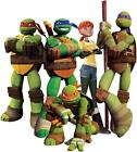 TMNT NINJA TURTLES Decal Removable WALL STICKER Home Decor Art No. 002 Group