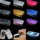 Superb Ultra-thin All Metal Aluminum Case Cover For Samsung Galaxy S3 III i9300