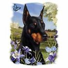 Doberman Pinscher Tamara Burnett T Shirt Pick Your Size