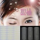 160 Pairs Wide/Narrow Double Eyelid Sticker  Technical Eye Tapes