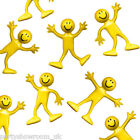 Child's Smiley Face Birthday Party Loot Toys Favours Gift Bag Fillers PS