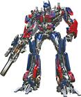 OPTIMUS PRIME TRANSFORMERS Decal Removable WALL STICKER Movie Home Deco Art
