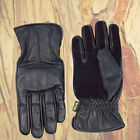 VIPER KEVLAR & LEATHER ENFORCER GLOVES BOUNCER DOORMAN STAFF SAND PADDING