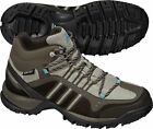 BRAND NEW WOMENS ADIDAS FLINT GTX BOOTS UK 6 GORETEX WALKING HIKING EUR 39-1/3 @