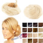 Beauty Works drawstring small messy bun Various colours