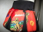 Red,Black,Mixed Zombies,Mummies Goosebumps Goth,Rock,Halloween Skirt-All sizes