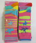 3 PAIRS LADIES STRIPED SOCKS STYLE NUMBER 41B263 SIZE4-8