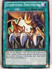 Yu-Gi-Oh - - - SDBE - Saga of Blue Eyes White Dragon 1.Auflage - Karte aussuchen