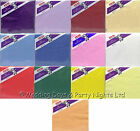 100 2 Ply Paper Napkins Serviettes Wedding Christening Birthday Engagement Party