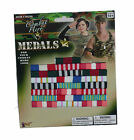 Military Costume Combat Medal Military Medals 66226