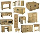 MEXICAN PINE CORONA OCCASIONAL FURNITURE SHLEVES, UNITS. FREE NEXT DAY DELIVERY