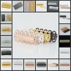 New 5 Sets Strong Magnetic Clasps Charm Beads Jewelry Necklace  Findings