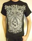 "Savage Messiah ""Illuminati"" T-shirt - NEW OFFICIAL fateful dark"