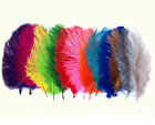 White Feathers, Small Marabou Feathers (1-3 inches approx) Crafts, Cards etc