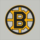 Boston Bruins NHL Team Logo Vinyl Decal Sticker Car Window Wall Cornhole $11.32 USD on eBay