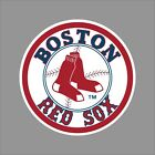 Boston Red Sox #2 MLB Team Logo Vinyl Decal Sticker Car Window Wall Cornhole on Ebay