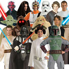 Adult Licensed Star Wars Fancy Dress Costume Clone StarWars Outfit Mens Ladies