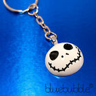 FUNKY NIGHTMARE KEY RING CUTE KITSCH EMO GOTH HALLOWEEN CHRISTMAS CARTOON HORROR