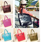 Girl Korea Lovely Space Bale Winter Cotton Totes Lady Shoulder Bag Handbag New