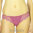 Panache Lingerie Elsa Brief/Knickers Soft Damson 6692 NEW Select Size