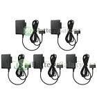 "1X 2X 3X 4X 5X 10X Lot BG Home Wall AC Charger for Samsung Galaxy Tab 7.7"" 8.9"""
