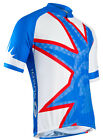 'New York City' Short Sleeve Cycling Jersey by Sugoi
