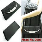 UD05 Evening Party Women Small Hand Bag Charm Shiny Mini Chain Strap Crystal