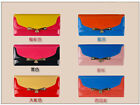 Ladies Wallet PU Leather Womens Long Purse