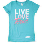 JEGS Girls Live Love Race T-Shirt