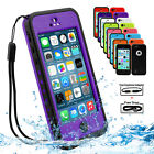 Brand New Waterproof Shockproof Heavy Duty Hard Case Cover for Apple iPhone 5C