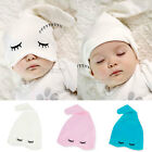 New Baby Toddler Newborn Infant Girl Boy Cute Cotton Hat Beanie Cap Beanies Hats