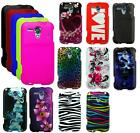 For Sprint Kyocera Hydro Edge Phone Case Hard Cover
