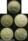FALKLAND ISLANDS 10p Pence. Choose your coin Supplied in Coin Wallet