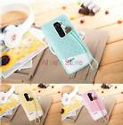 Chocolate Strawberry TPU Soft Back Case Cover for LG Optimus G2 D802 D801