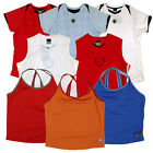 Womens Nike Dry Dri FIT Running Shirt Vest Top Tee Ladies Gym Training T-Shirt