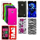 Phone Case For Nokia Lumia 521 Hard Cover