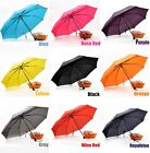 Women Simple Style Umbrellas Folding Rain Sun Mini Umbrella For Wedding LD