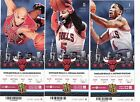 2013-14 CHICAGO BULLS SEASON TICKET STUB PICK YOUR GAME DROPBOX NOAH ROSE BOOZER on eBay