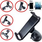 U-CLIP 360° CAR MOUNT SUCTION TABLET HOLDER FOR VARIOUS TABLETS EBOOK READERS