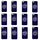 KPOP EXO-K EXO-M iPhone 4/4s/5/5s EXO Overdose Phone Case Cover Growl Sky Starry
