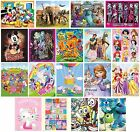 POSTERS (Official) Mini 40x50cm Large Range of Themes (Girls & Boys Rooms) 2of2