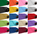 30 Meters Plastic Table Cover Cloth Banquet Banqueting Roll Party Supplies PS
